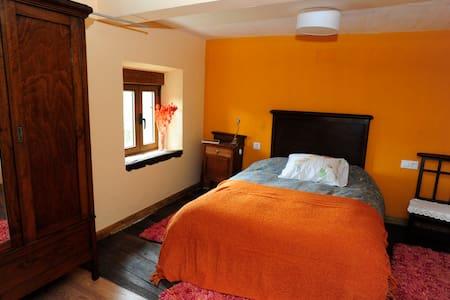 Bed & Breakfast Montaña Palentina - Vado