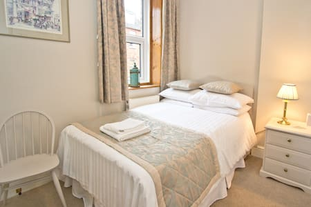 The Hedley Townhouse B&B - Bournemouth