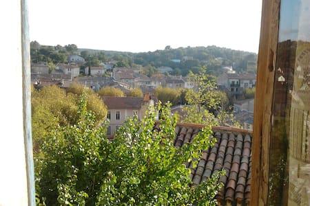 70 m2 dans maison village provençal - Fuveau