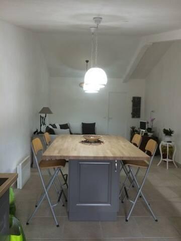 Appartement neuf à Montauroux