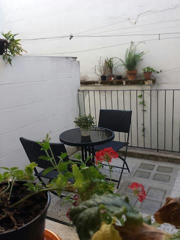 Accogliente casa vista campanile - Lequile - Apartament