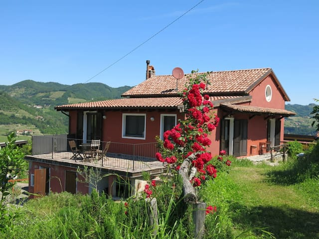 House Tenuta Corte Bianca for 6 persons