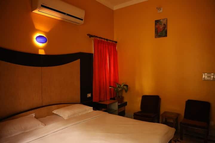 Villa Benares: Bedroom 2