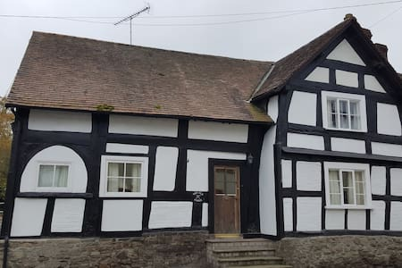 The Old Forge - Pembridge - Haus