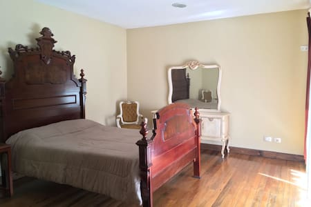 Beautiful room in the middle of the city! - Montes de Oca