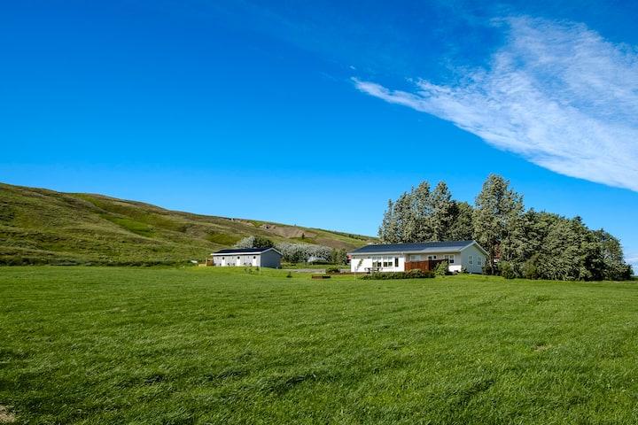 Vallakot Farm Miðbær