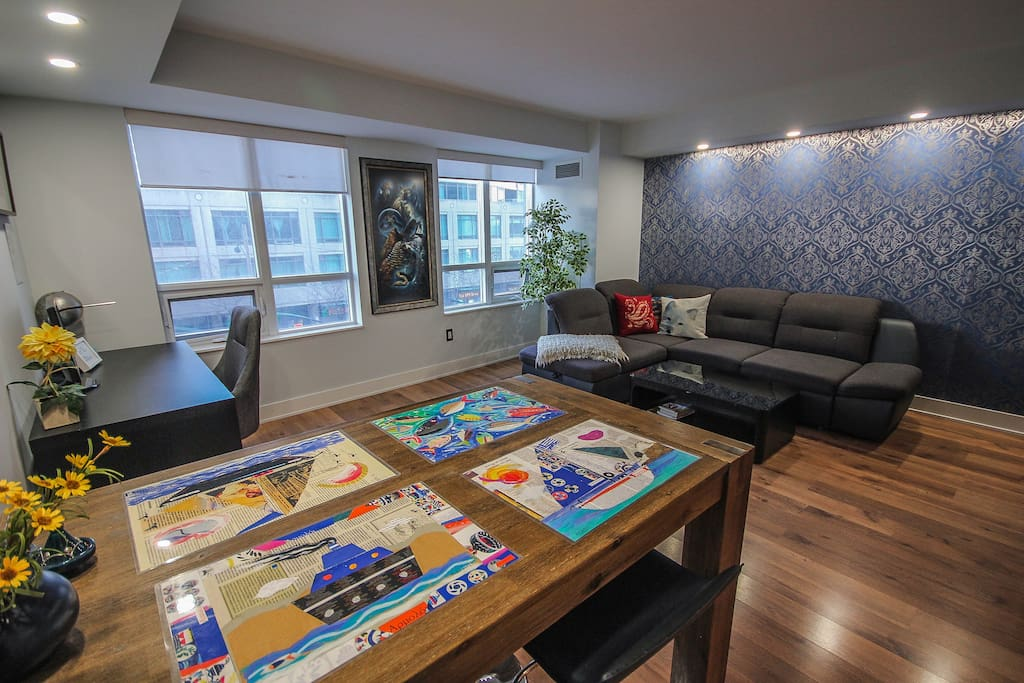 Toronto Rooms In Condo