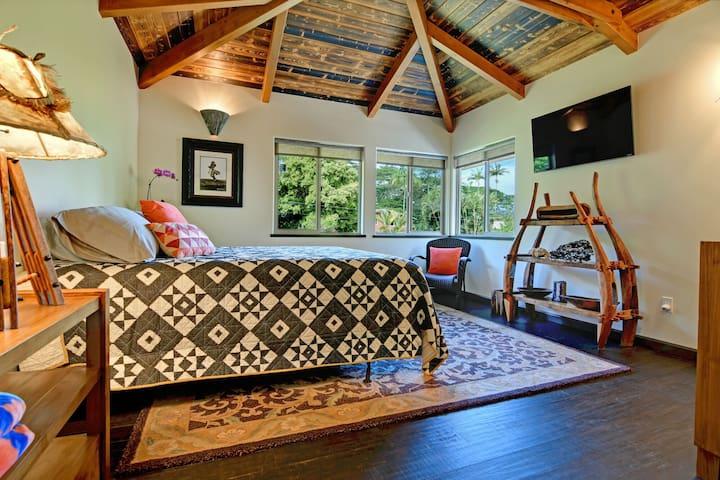 Reeds Island Hilo Ohana Two