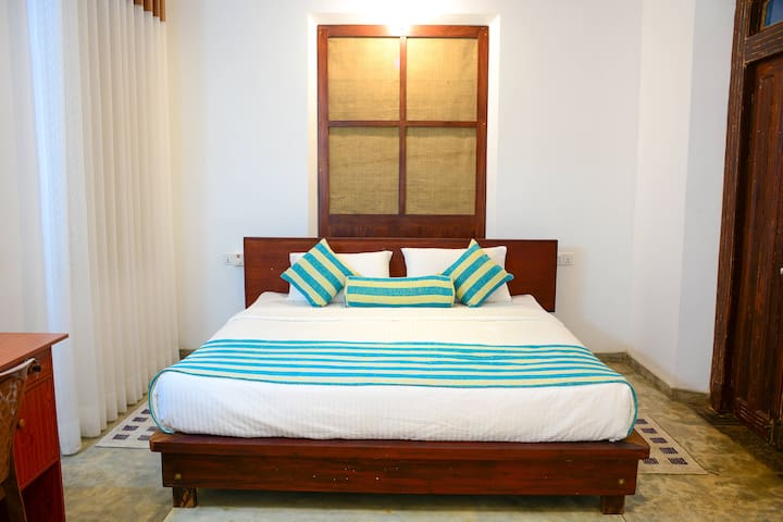 Galle My Bungalow Double Room