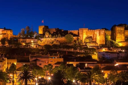 Artevilla Rural Tourism- Room - Silves