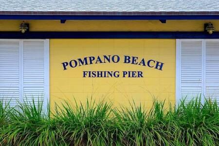 Villa Santa Barbara SBV25 - Pompano Beach