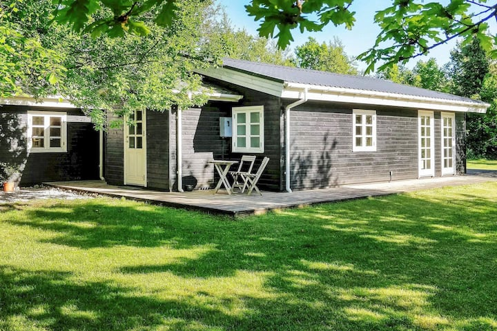 Comfy Holiday Home in Hals with Terrace