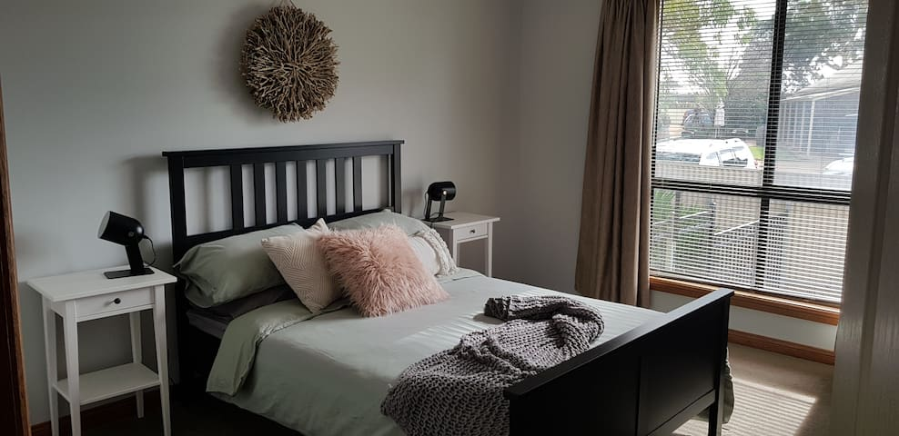 Second Bedroom, Double Bed