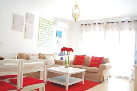 Mijas Village, Costa del Sol - Mijas - Lägenhet