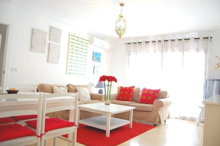 Apartamento Mijas pueblo centro
