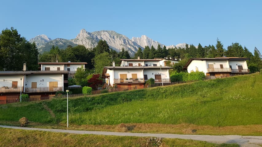 DOLOMITI RELAX - Villaggio Quota 1002