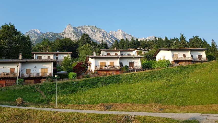 DOLOMITI RELAX - Villaggio Quota 1002