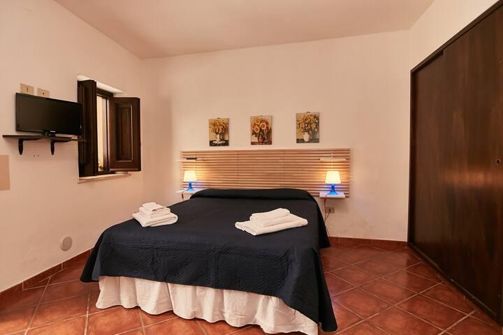 Mini-Appartamento Levanzo, Centro Storico