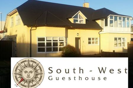 South-West Guesthouse, in the heart of Keflavik#4