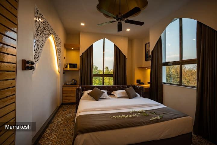 Marrakesh - Premium Suite - RA Residence