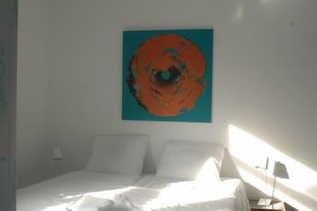 Bed and Breakfast het blauwe huis - Reuver - 住宿加早餐