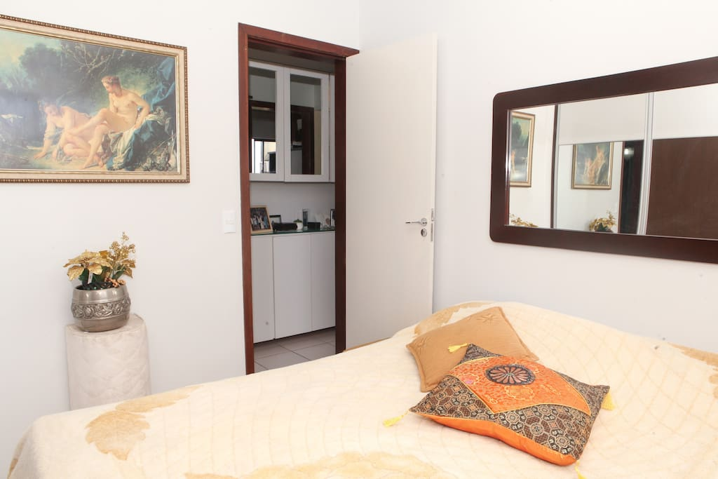 Great Apartment in Salvador Bahia!!