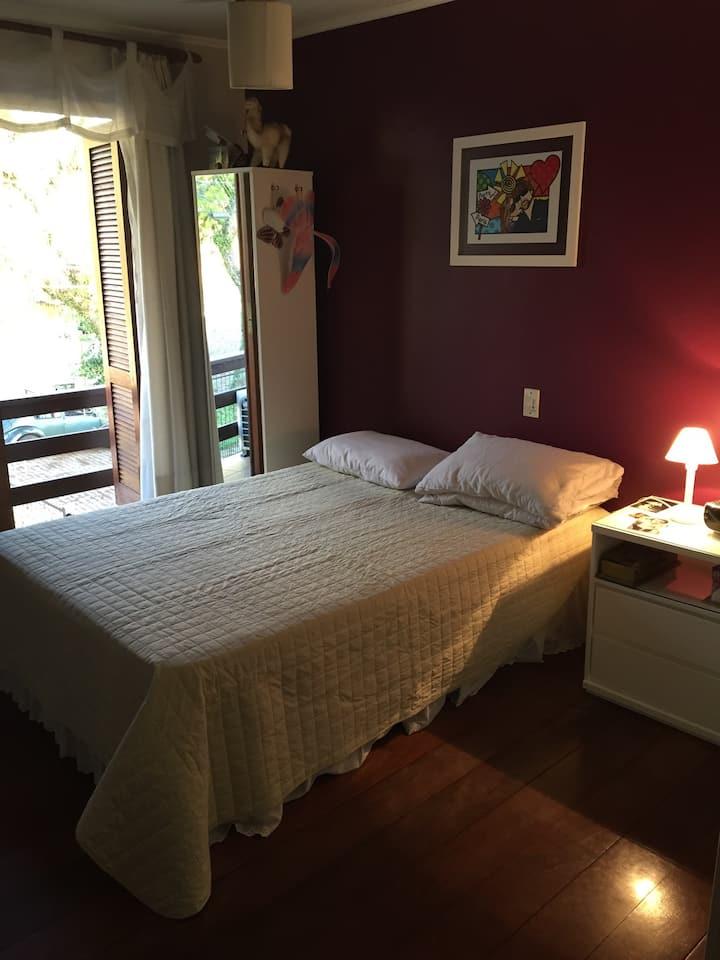 Quarto Room Chambre