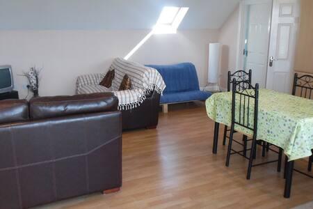 Áras GCC - Apartment - Glencolumbkille