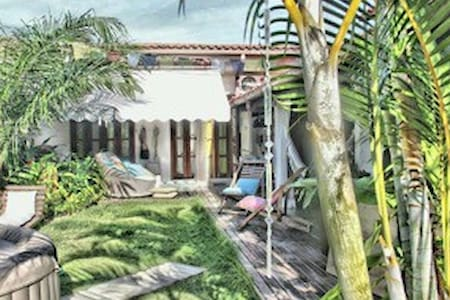 Welcoming B&B in solar Bahia 1.0 - Bed & Breakfast