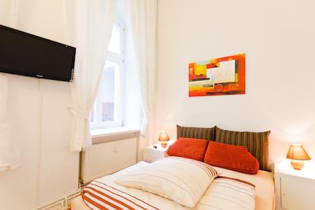 Nice flat in the heart of Berlin