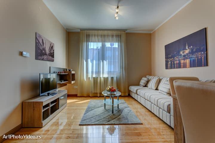 NEW! Superior apartment 56m2