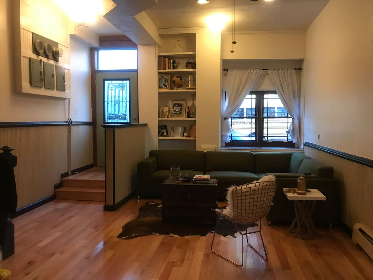 1st Fl Living Room