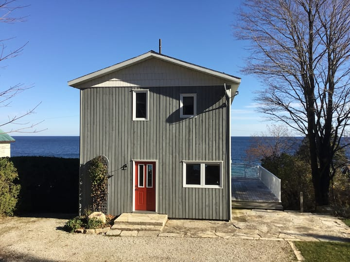 Georgian Bay View Cottage
