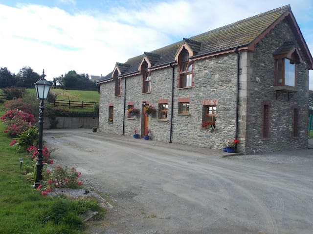 Double/Triple private bathroom - Killarney - Penzion (B&B)