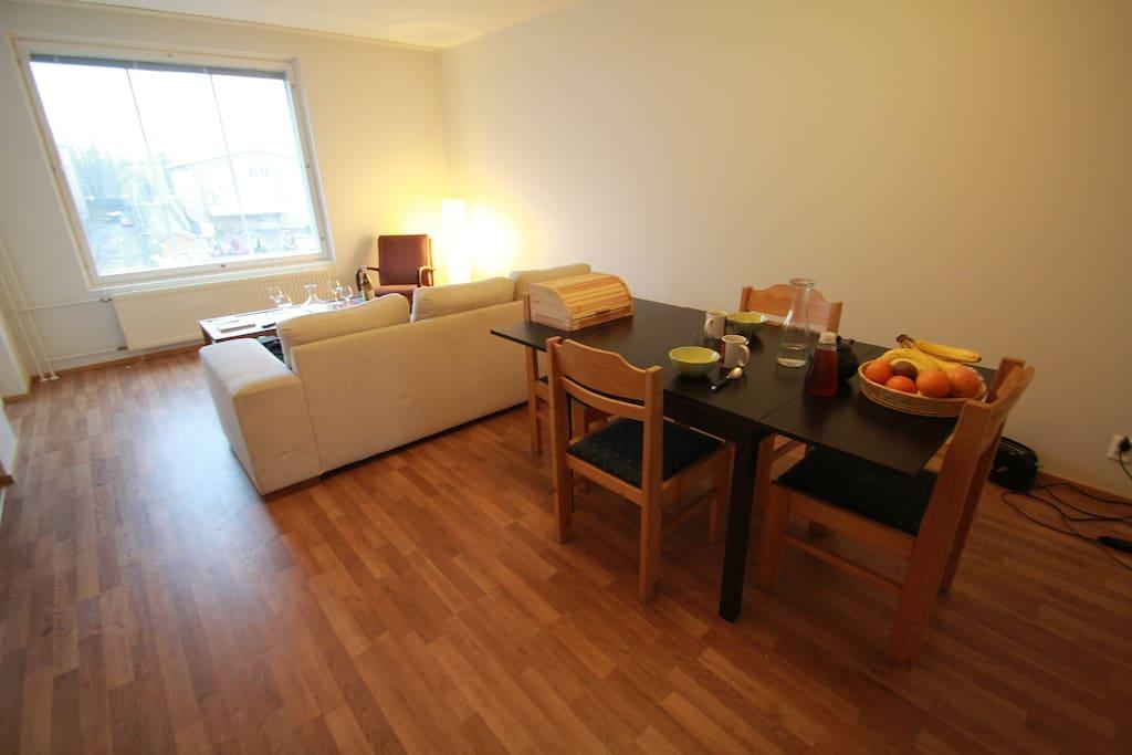 Big room in shared appartment sauna appartements louer - Sauna appartement ...