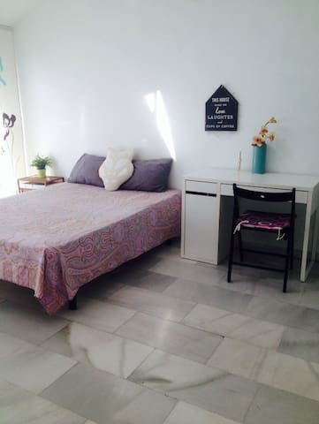 Nice room at city centre! Room 10 - Malaga - Appartement