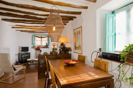 Casa en Las Alpujarras, Granada - ออร์จิวา