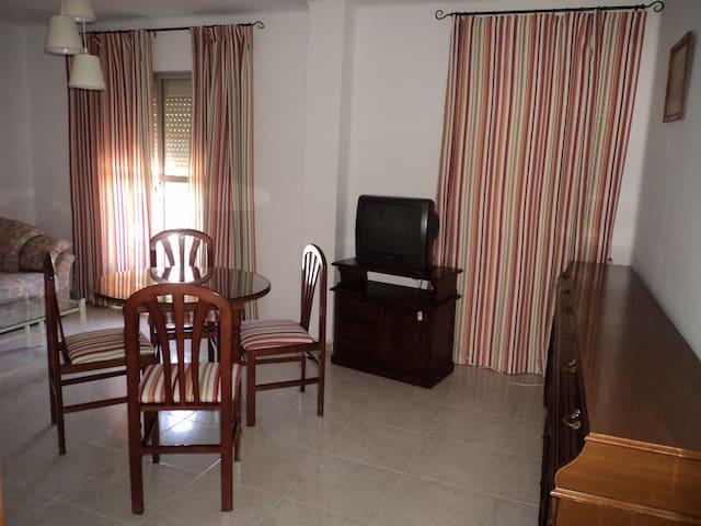 PISO DE ALQUILER - Montilla - Apartment