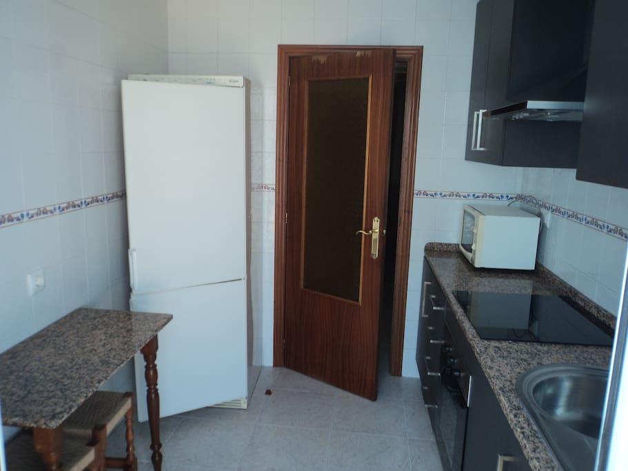 Piso de alquiler appartamenti in affitto a montilla for Pisos alquiler montilla