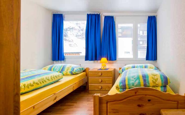 Classic-Apartment Diana Bettmeralp