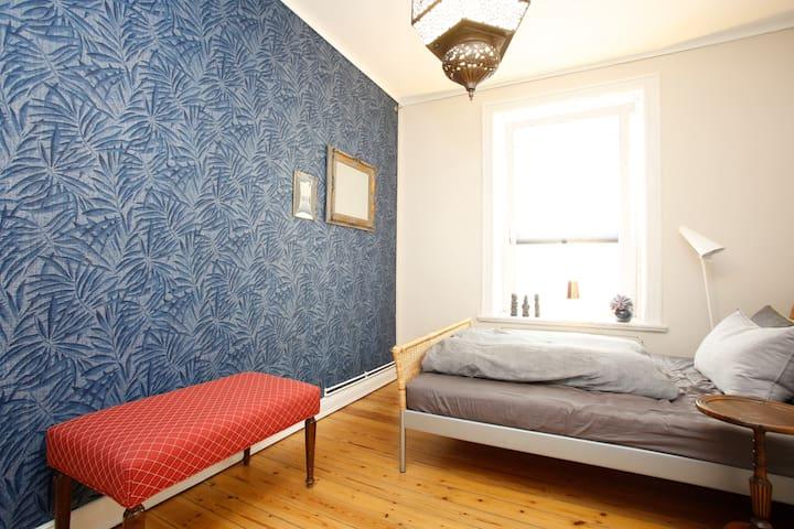 Stay cozy in Hamburg Eimsbüttel!