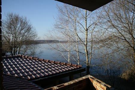 Дом-баня на Нарских прудах - Asakovo