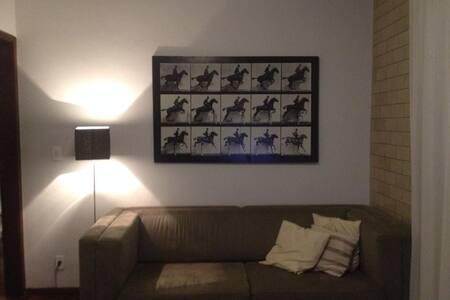 Cozy room in Belo Horizonte Suite