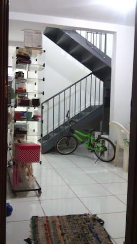casa sobrado kraho - Palmas - House