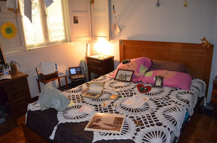 Casa Do Sol1* com quarto(s) e sofás - Braga - Haus