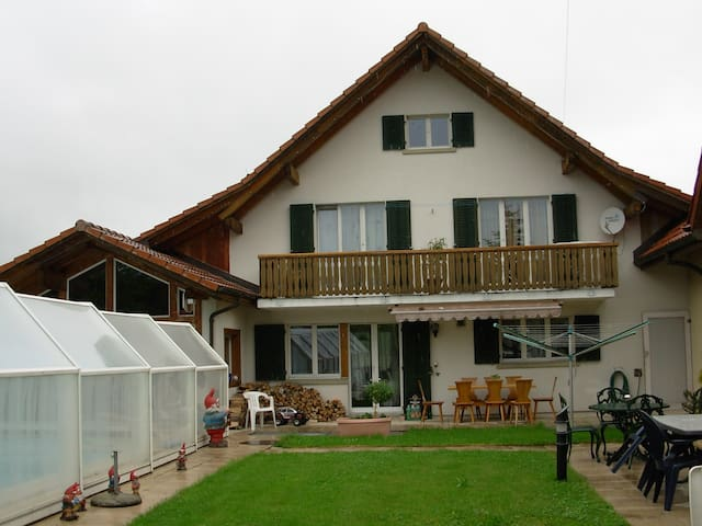 Relax Haus 1 bis 4 Zimmer zu Mieten