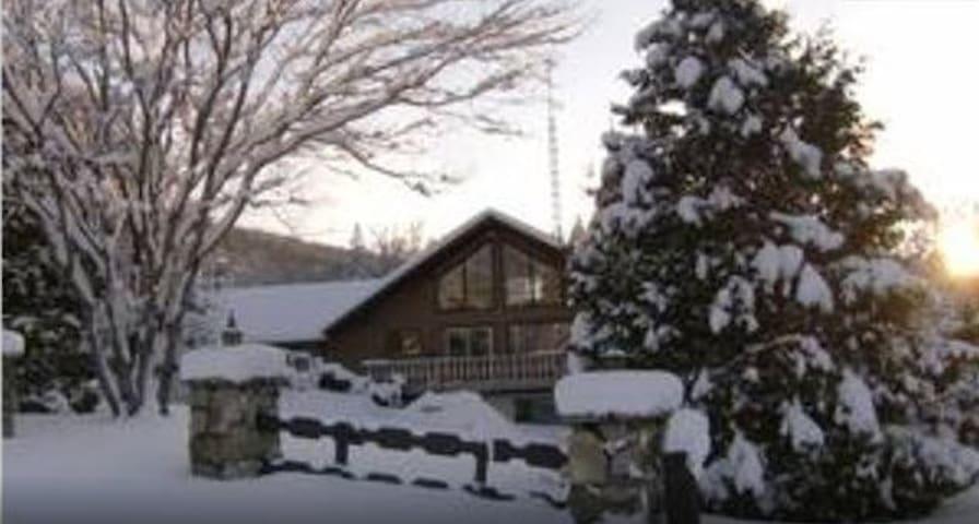 A Paradise For All The Senses - 聖阿加特德蒙(Sainte-Agathe-des-Monts)