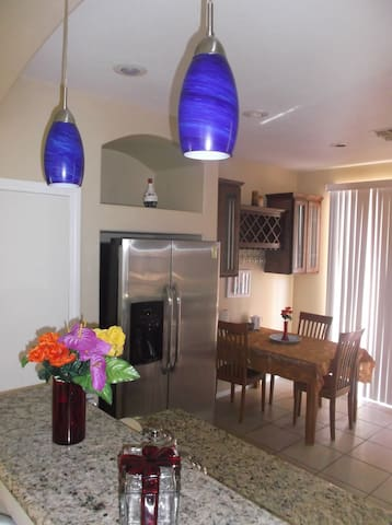 Perfect Family Vacation-Home, Kids/Pets Friendly!