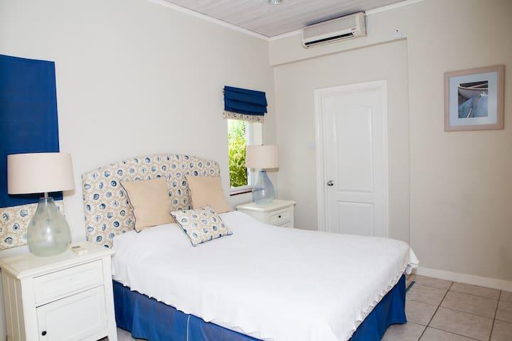 Rodney Bay: 2 bedroom Villa - Rodney Bay - Villa