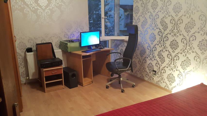 Private Room In Villa - București - Villa